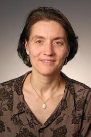 Gabrielle A. Schuerman, Family Medicine provider.
