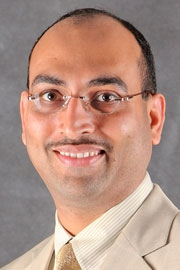 Amit Rastogi, Internal Medicine provider.