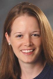 Jessica A. Fauteux, Pediatrics provider.