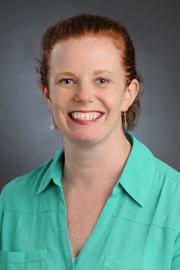 Kristen E. Stevens, Pediatrics provider.