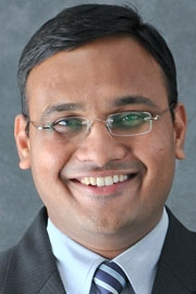 Kalpesh K. Patel, Internal Medicine provider.