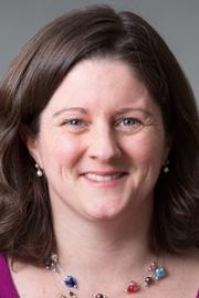 Anne K. McGowan, Urology provider.