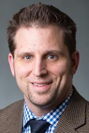 Mark A. Cervinski, Pathology provider.