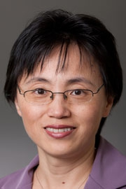 Xiaoying Liu, Pathology provider.