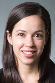 Jennifer L. McLaren, Psychiatry provider.