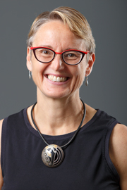 Lisa V. Adams, Infectious Disease and International Health provider.