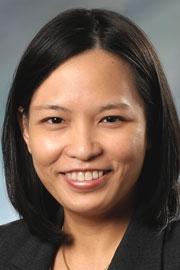 Trinh B. Meyer, Gastroenterology and Hepatology provider.