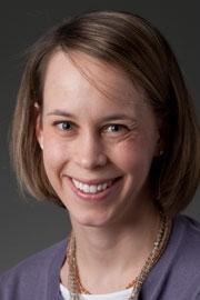 Susan E. Abel, Pediatrics provider.