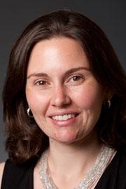 Courtney R. Farrell, General Internal Medicine provider.