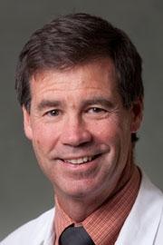 Charles F. Carr, Orthopaedics provider.