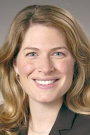 Alexis A. Cochran, Emergency Medicine provider.