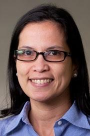 Gina G.S. Fernandez, General Internal Medicine provider.