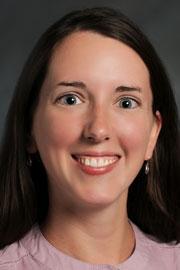 Renee A. Travassos, Pediatrics provider.