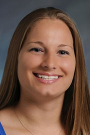 Heather T. Lennon, Family Medicine provider.