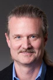 James B. Ebert, Emergency Medicine provider.