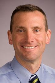 Scott R. Devanny, Orthopaedics provider.