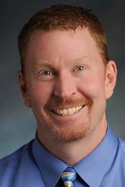 David C. Molind, Orthopaedics provider.