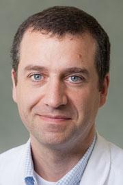 Stephen J. Guerin, Radiology provider.
