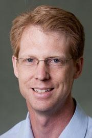 Eric D. Martin, Trauma and Acute Surgery provider.