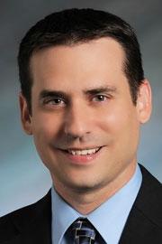 Michael J. Wood, General Surgery provider.