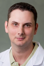 Michael D. Herrick, Anesthesiology provider.