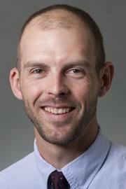 Eric M. Bauernschmidt, Anesthesiology provider.