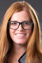 Jessica J. Hartman, Anesthesiology provider.