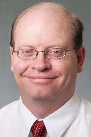 Dan S. Chapman, General Internal Medicine provider.