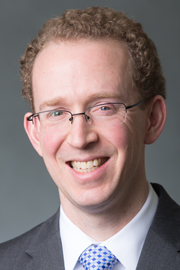 Eric R. Henderson, Orthopaedics provider.