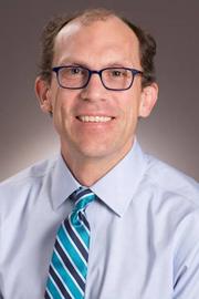 Carl W. Dobson, Emergency Medicine provider.