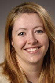 Brianna L. Seaver, Emergency Medicine provider.