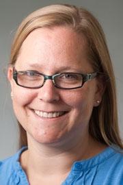 Meredith A. MacMartin, Palliative Medicine provider.