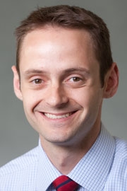 Thomas W. Trimarco, Emergency Medicine provider.