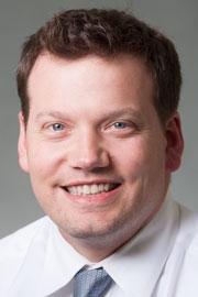 Maxwell T. Vergo, Palliative Medicine provider.