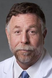 Norman A. Paradis, Emergency Medicine provider.