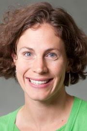 Marnie B. Welch, Anesthesiology provider.