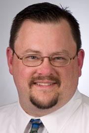 Steven D. Lefebvre, Emergency Medicine provider.
