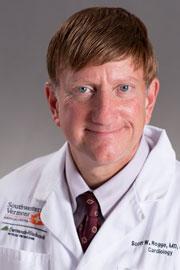 Scott W. Rogge, Cardiovascular Medicine provider.