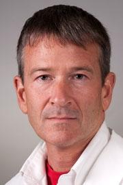 Martin B. Hammond, Emergency Medicine provider.
