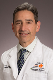 Adam R. Cohen, Emergency Medicine provider.