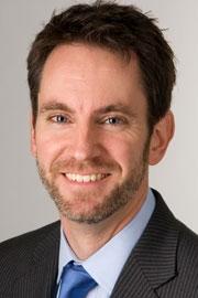 Graham J. Moore, General Surgery provider.