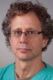 Jeffery A. Yucht, Emergency Medicine provider.