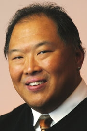 Peter C. Park, Family Medicine provider.