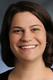 Emily S. Frydman, Pediatrics provider.