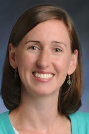 Rebecca H. Evans, Obstetrics & Gynecology provider.