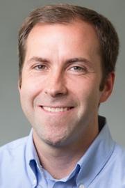 Patrick Francis, Lyme General Internal Medicine provider.