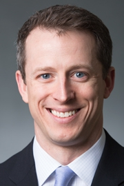 Marcus P. Coe, Orthopaedic Surgery provider.