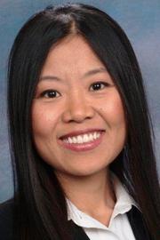 Lixia Z. Ellis, Dermatology provider.