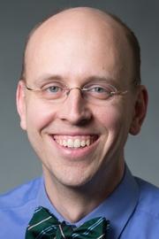 Brent C. White, Community Surgery provider.