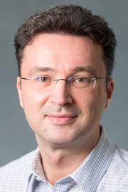 Alexei Viazmenski, Radiology provider.